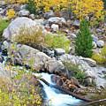 Autumn Peace by Gary Lengyel