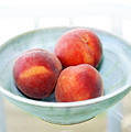 Autumn Peaches by Marilyn Hunt