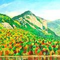 Autumn Song by Dhammika Bandara