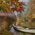 Autumn Souvenirs by Debra and Dave Vanderlaan