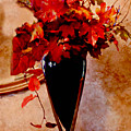 Autumn Splendor by Anne  Alfaro