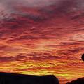 Autumn Sunset by Tom Gari Gallery-Three-Photography