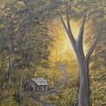 Autumn Sunshine by Ervin Sloan