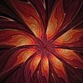 Autumnal Glory by Amanda Moore