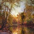Autumnal Tones 2 by Jessica Jenney