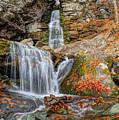 Autumns End by Rick Kuperberg Sr