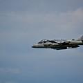 Av-8 Harrier-3 by M Dale