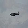 Av-8 Harrier by M Dale