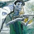 Avatar 3 by Stanley Morganstein