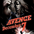 Avenge December 7th by War Is Hell Store