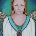 Avenging Angel by Christy Sobolewski