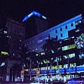Avenida Roosevelt San Salvador by Totto Ponce