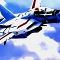 Aviation Art Catus 1 No. 1 19 H B by Gert J Rheeders