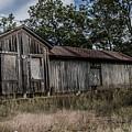 Avinger Depot 2 by Darrell Clakley