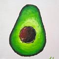Avocado by Britta Loucas