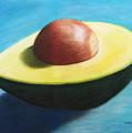 Avocado Grande by Sally Storey Jones