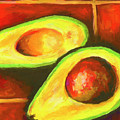 Avocado Sabroso by Stephen Anderson