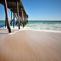 Avon By The Sea by Paul Ward