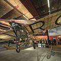 Avro Type F  by Rob Hawkins