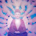 Awakening Buddha by Brian  Commerford