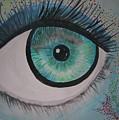 Awakening Eye by Kyara Vitro