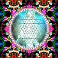 Awakening Of Sri Yantra by The Awakening Art