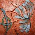 Awash - Tile by Gloria Ssali