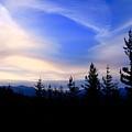 Awesome Sky by Susan Crossman Buscho