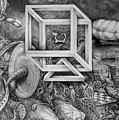 Axis Mundi by Otto Rapp