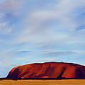 Ayers Rock V2 by Bruce