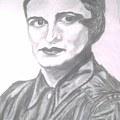 Ayn Rand by Nancy Caccioppo