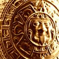 Aztec Gold Photograph by Kristen Fox
