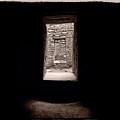 Aztec Portal  by Steve Gadomski