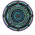 Azteca by Elizabeth Davis
