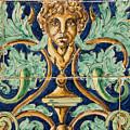 Azulejo Tile by Jan Kapoor