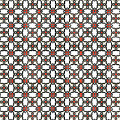 Azulejos Magic Pattern - 06 by Andrea Mazzocchetti