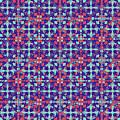 Azulejos Magic Pattern - 07 by Andrea Mazzocchetti