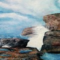 Azure Window - After by Anthony Camilleri