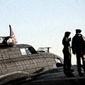 B-17 by Mark Grayden