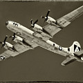 B-29 Superfortress by Douglas Castleman