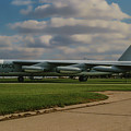 B-52 City Of Riverside by Tommy Anderson