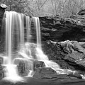B Reynolds Falls by Philip LeVee