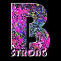 B Strong by Go Van Kampen