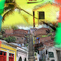 Recife Colors by Tael Zimmer