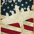 B17 Flying Fortress Vintage by J Biggadike
