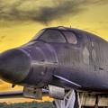 B-1b Heavy by JC Findley