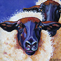 Ba Ba Black Sheep by Rose Collins