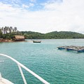 Ba Lua Archipelago by Giang Vu