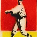 Babe Ruth  by John  Creech