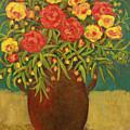 Babette's Bouquet by Susan Rinehart